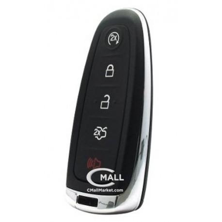 Llave Inteligente Smart Key Ford Edge Escape Explorer Flex Focus Taurus