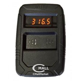 Frecuencimetro WOYO Probador Controles Remoto RF (Radio Frecuencia) IR (Infrarrojo)